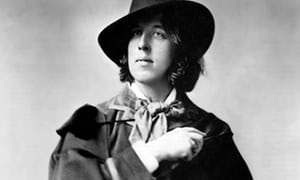 Picture of Oscar Wilde